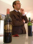 Bordeaux 2005: A Special Report, 4/4/06