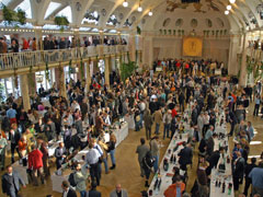 Wine Festival Spotlights Northern Italy