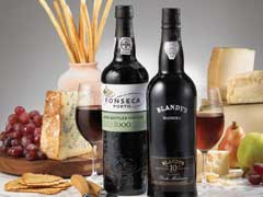 Cooking With Fortified Wines