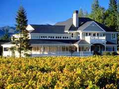 Duckhorn Wine Company Sells Controlling Share