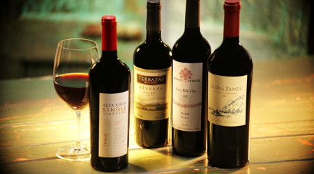 Best Malbec Guide The Top Rated Top Value Malbec Wines