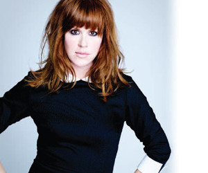 Entertaining According to Molly Ringwald