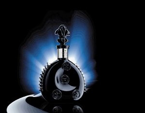 Video Story: Louis XIII Rare Cask 43,8 Cognac