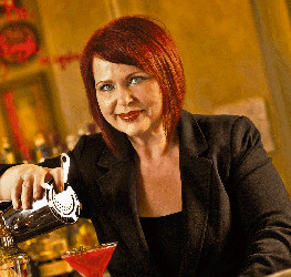 Mixologist of the Month: Lu Brow