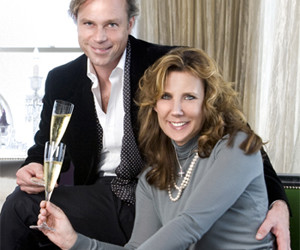 Twins for Boisset, Gallo