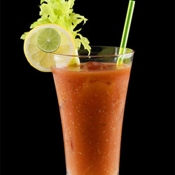 How To: Pickle Your Own Ramps for a Bloody Mary