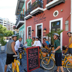 Pedal Your Way through These Wine-Fueled Bicycle Tours