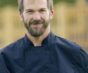 Q&A with Matthew Fritz, Executive Chef of Rainbow Ranch Lodge