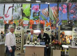 Sustainability is the Buzzword at 2012 Cape Wine