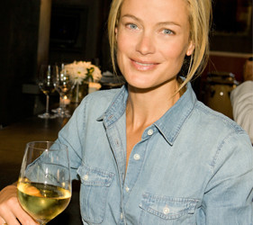 Q&A with Carolyn Murphy, Model and Actress