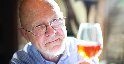 Lincoln Henderson, Kentucky Bourbon Legend, Dies at 75
