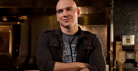 5 Questions for Chef Michael Symon