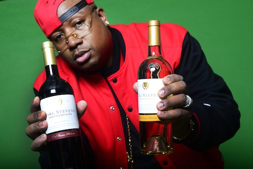 7 Questions for the Rapper-Turned-Winemaker E-40