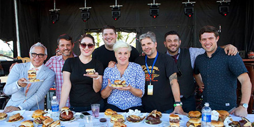 The Fourth-Annual Greenwich Food & Wine Festival Attracts Thousands
