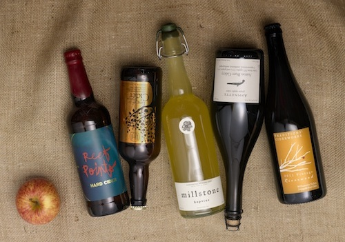 Fall's 5 Best Ciders