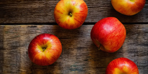 5 Recipes Using Apples