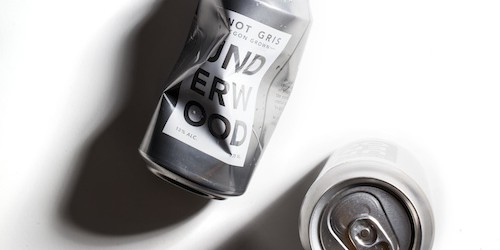 Would You Drink Canned Wine?