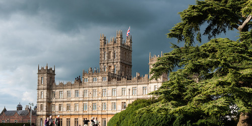Downton Abbey Wines Expands with New Collection