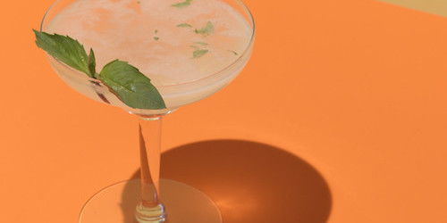 4 Asian-Inspired Cocktail Recipes