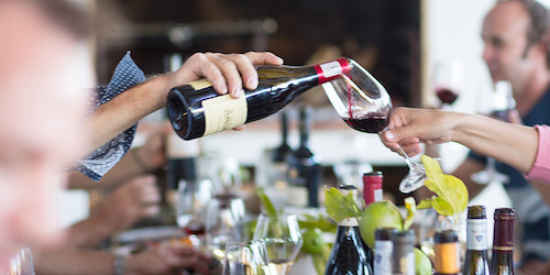 20 American Wines for Summer