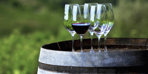 5 Super Tuscans to Drink, Just in Time for Fall