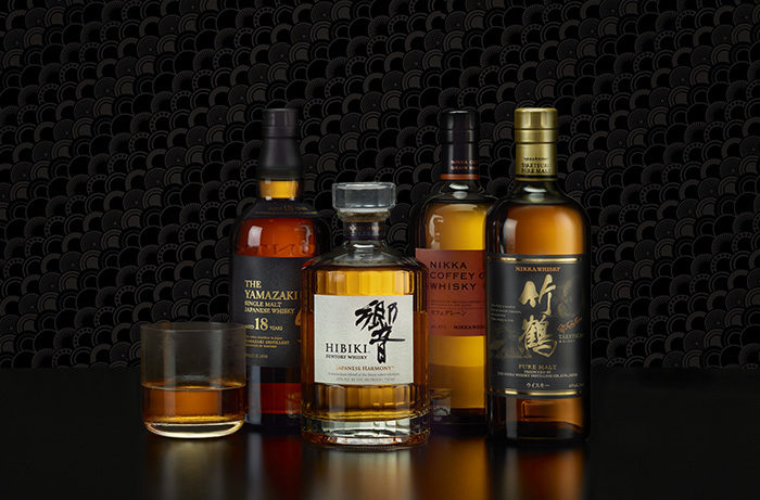 Everything & More About Japanese Whisky