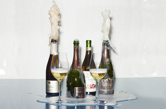 Sparkling Wines for Any Occasion