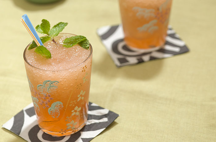 Jamaican Planter's Punch