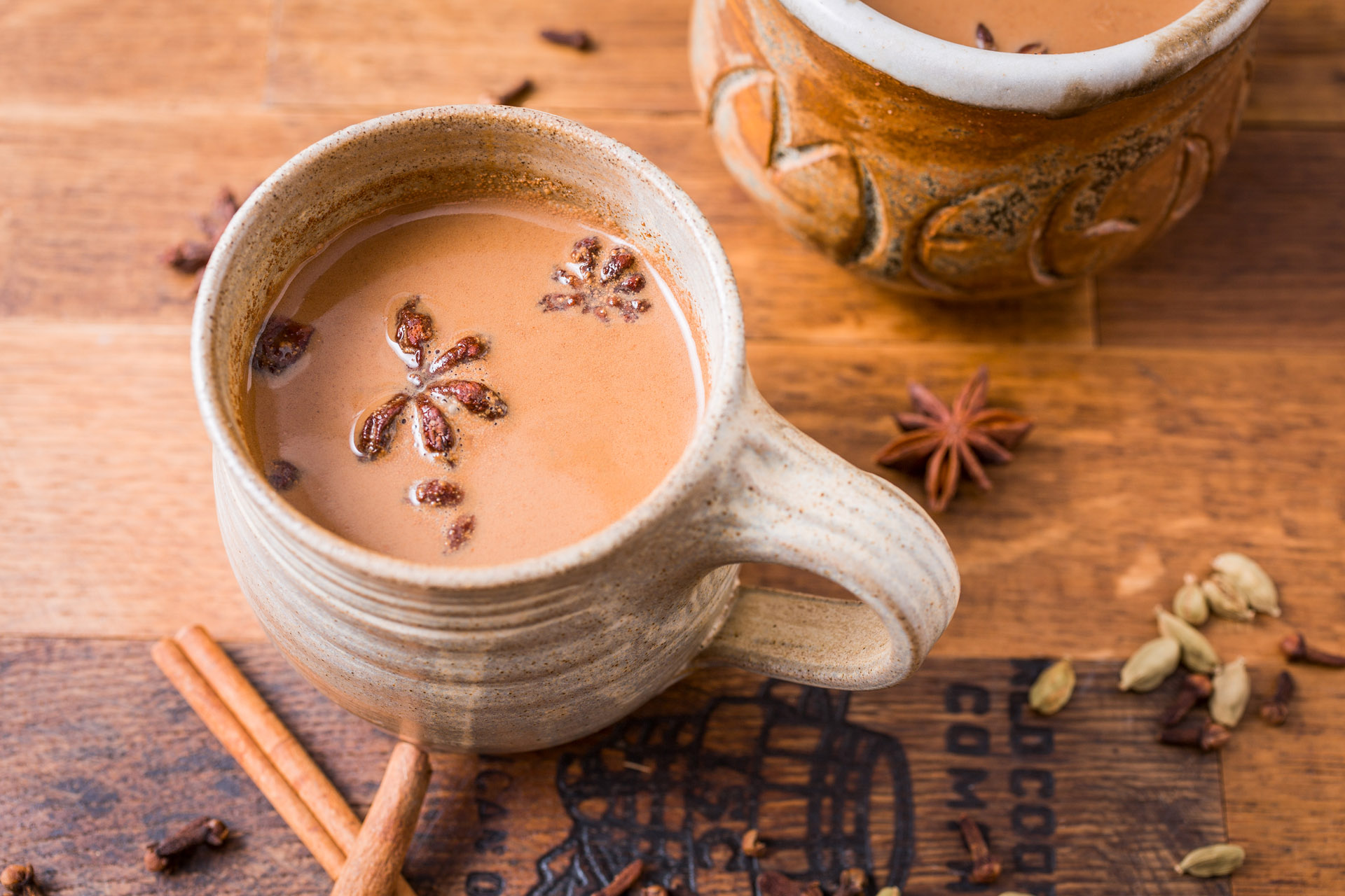 The Chai Hot Toddy