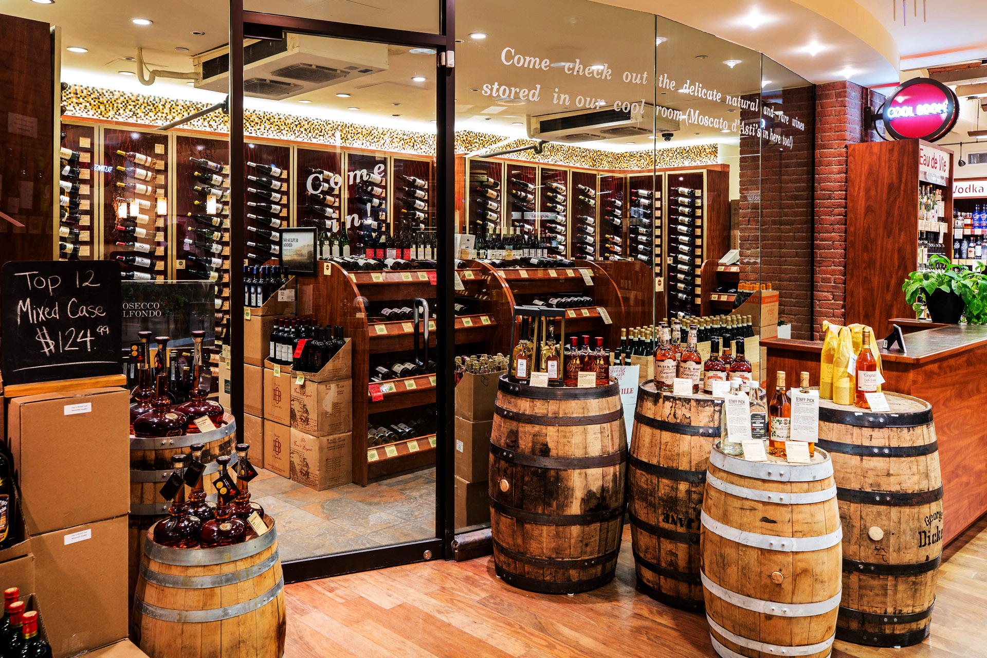 How to Win at Wine Shopping (and Tips for Finding the Best Deals)   Wine  Enthusiast
