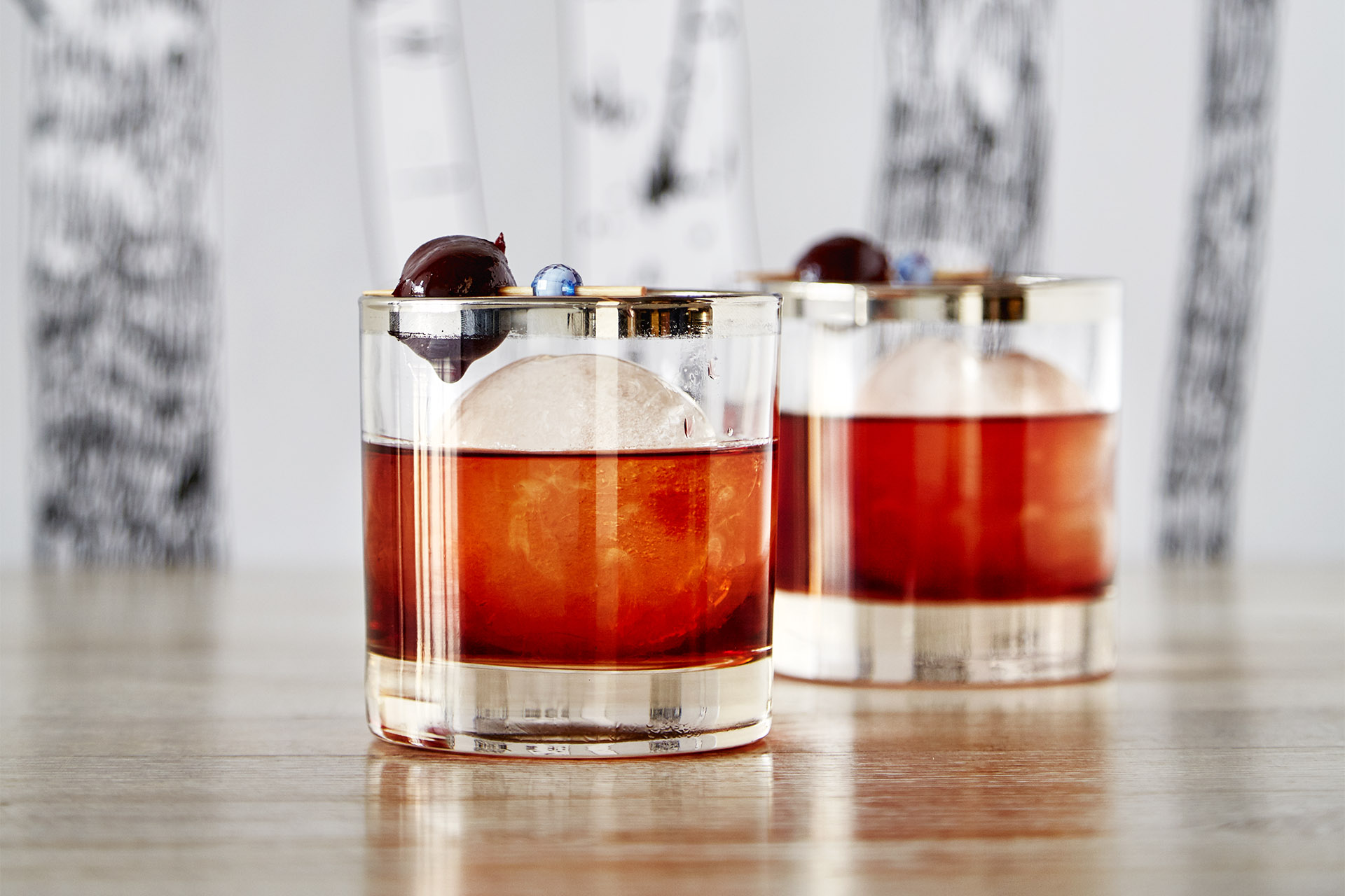 The Reverie Cocktail