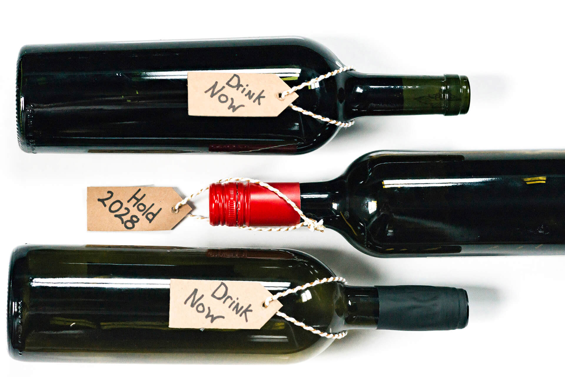 Can a Wine Truly Be Great if it Can't Age?