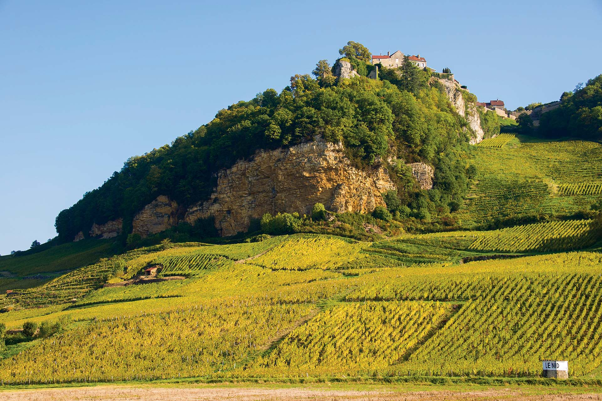 705eac085b24 Discover France s Lesser-Known