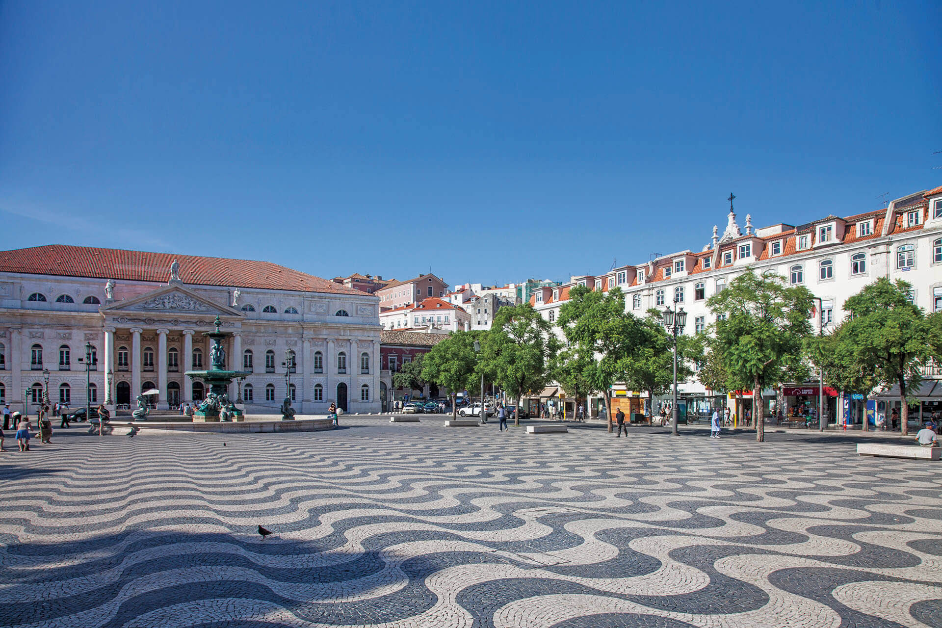 Why You Should Visit the Colorful City of Lisbon, Portugal