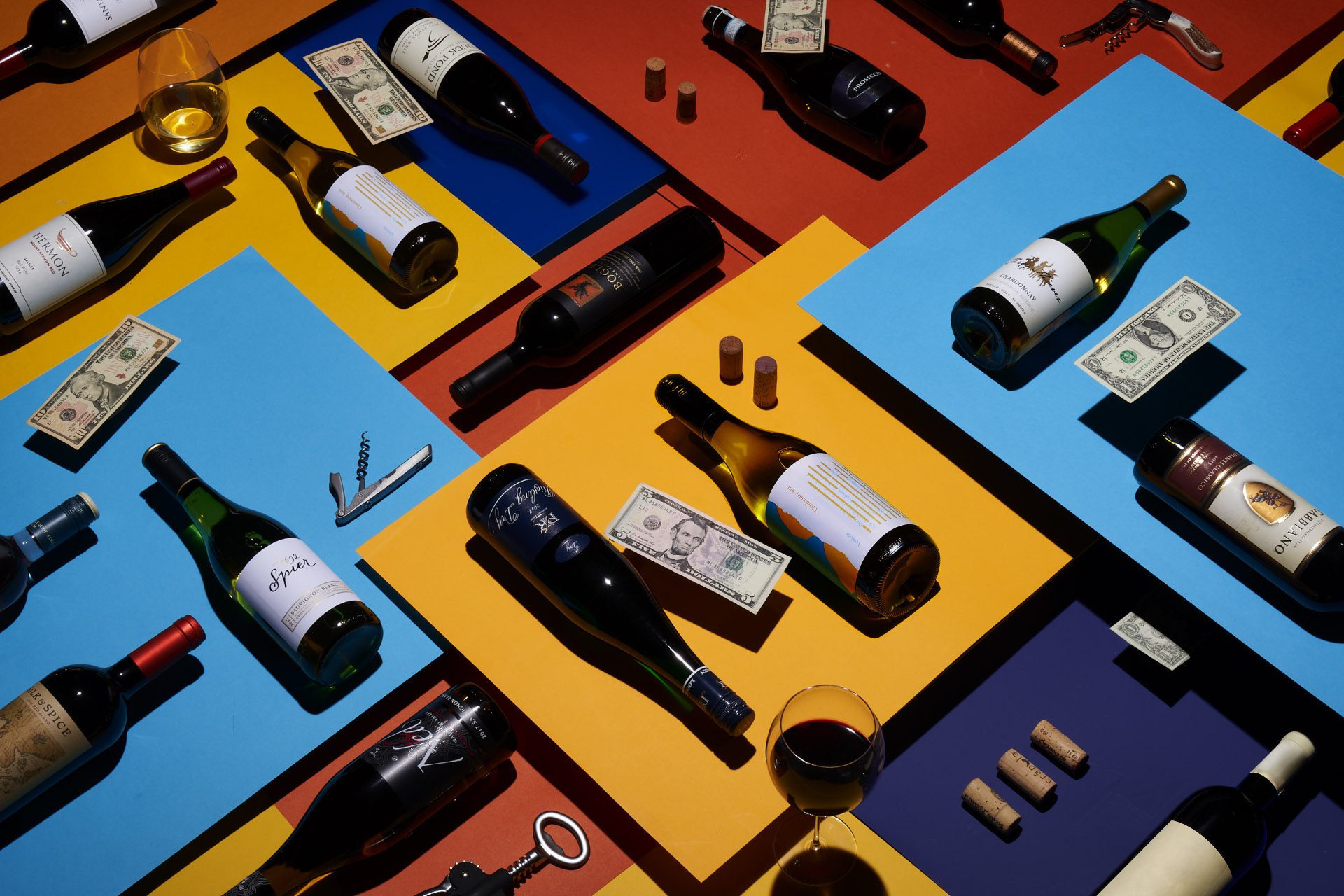 Top 100 Best Wine Buys of 2018 | Wine Enthusiast Magazine
