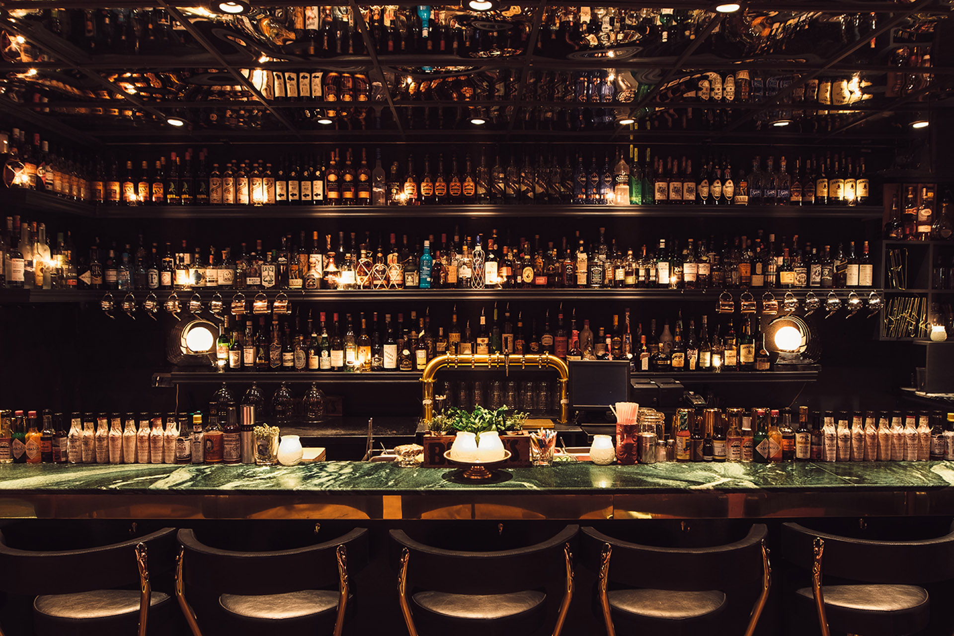 A Whisky Lover's Guide to Montreal