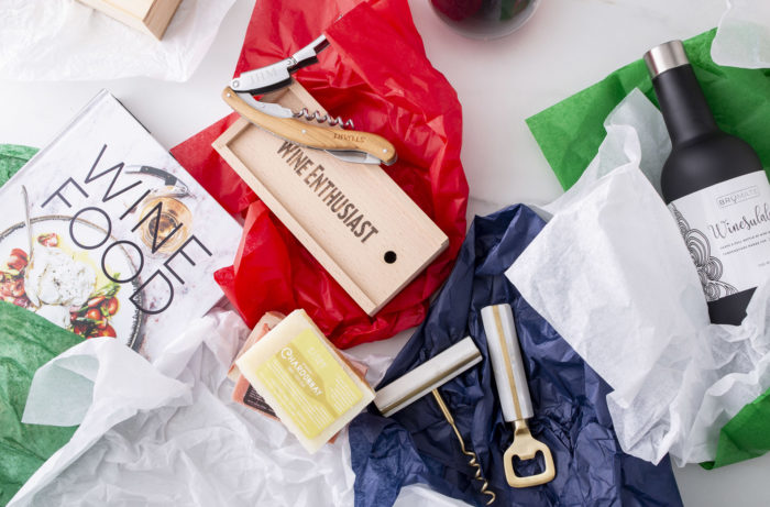 Holiday Gift Guide 2018 Best Gifts For Wine Lovers