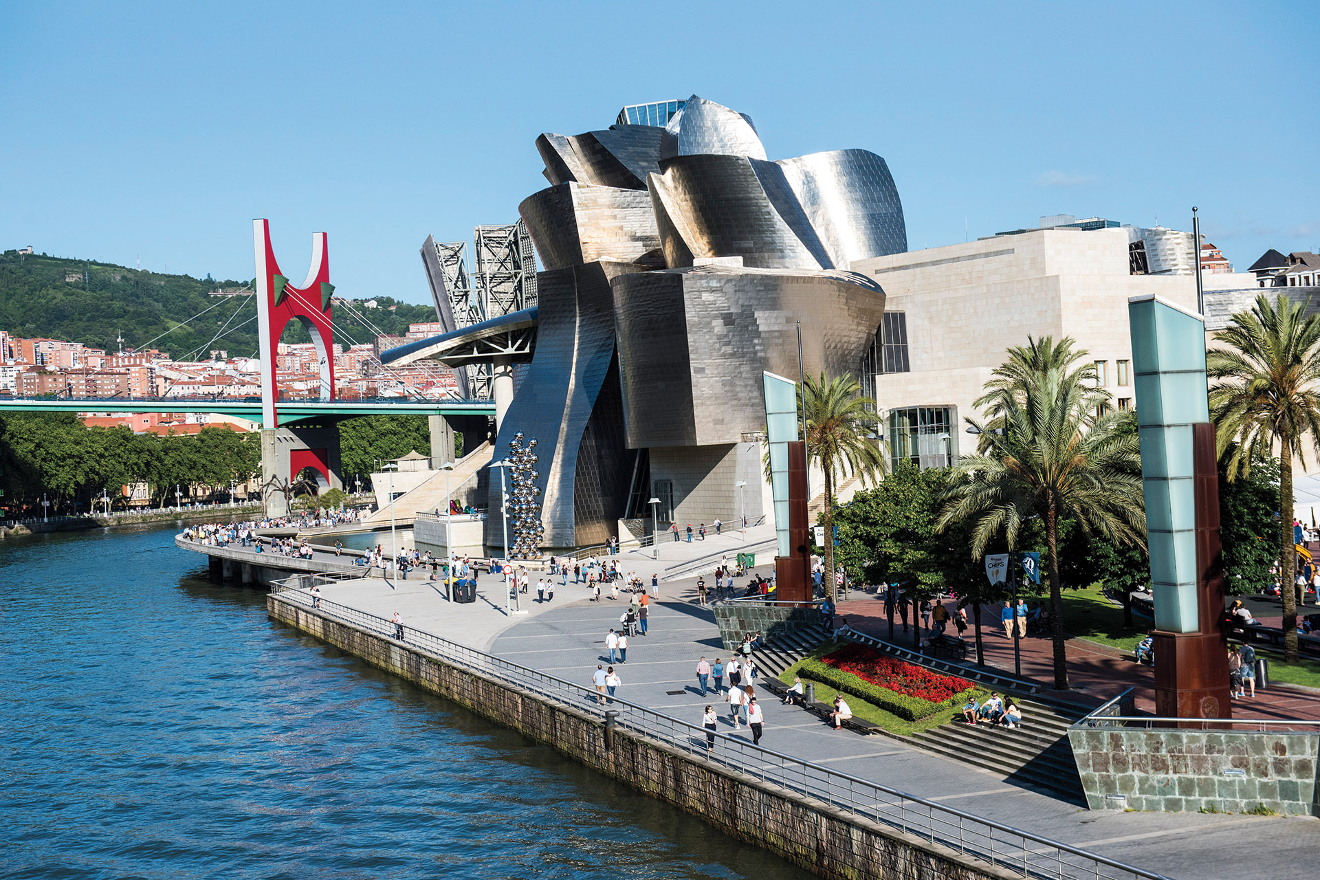 Where to Drink and Eat in Bilbao, Spain
