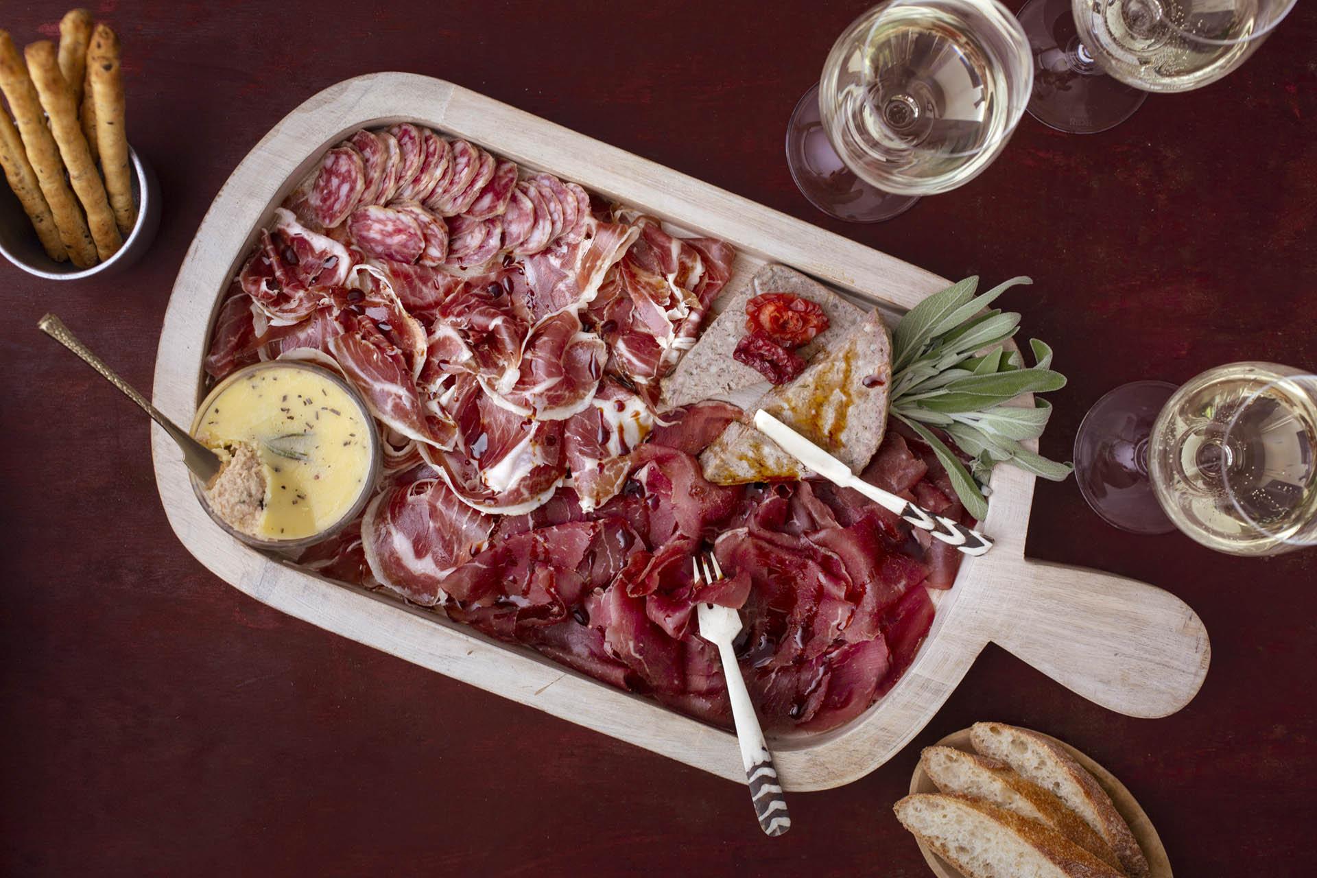 How to Build a Charcuterie Board Like a Pro | Wine