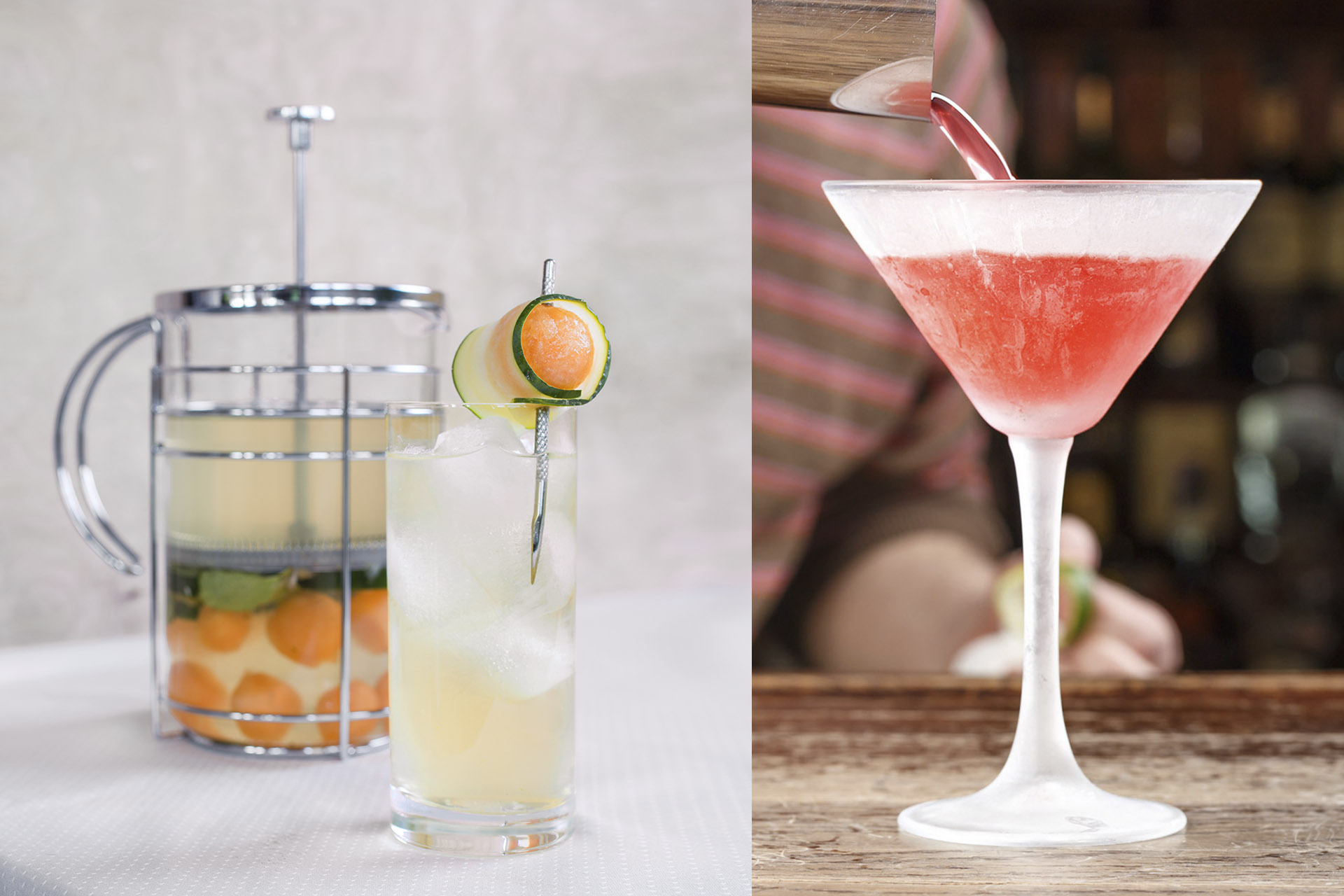 10 Easy Vodka Cocktails Because Summer