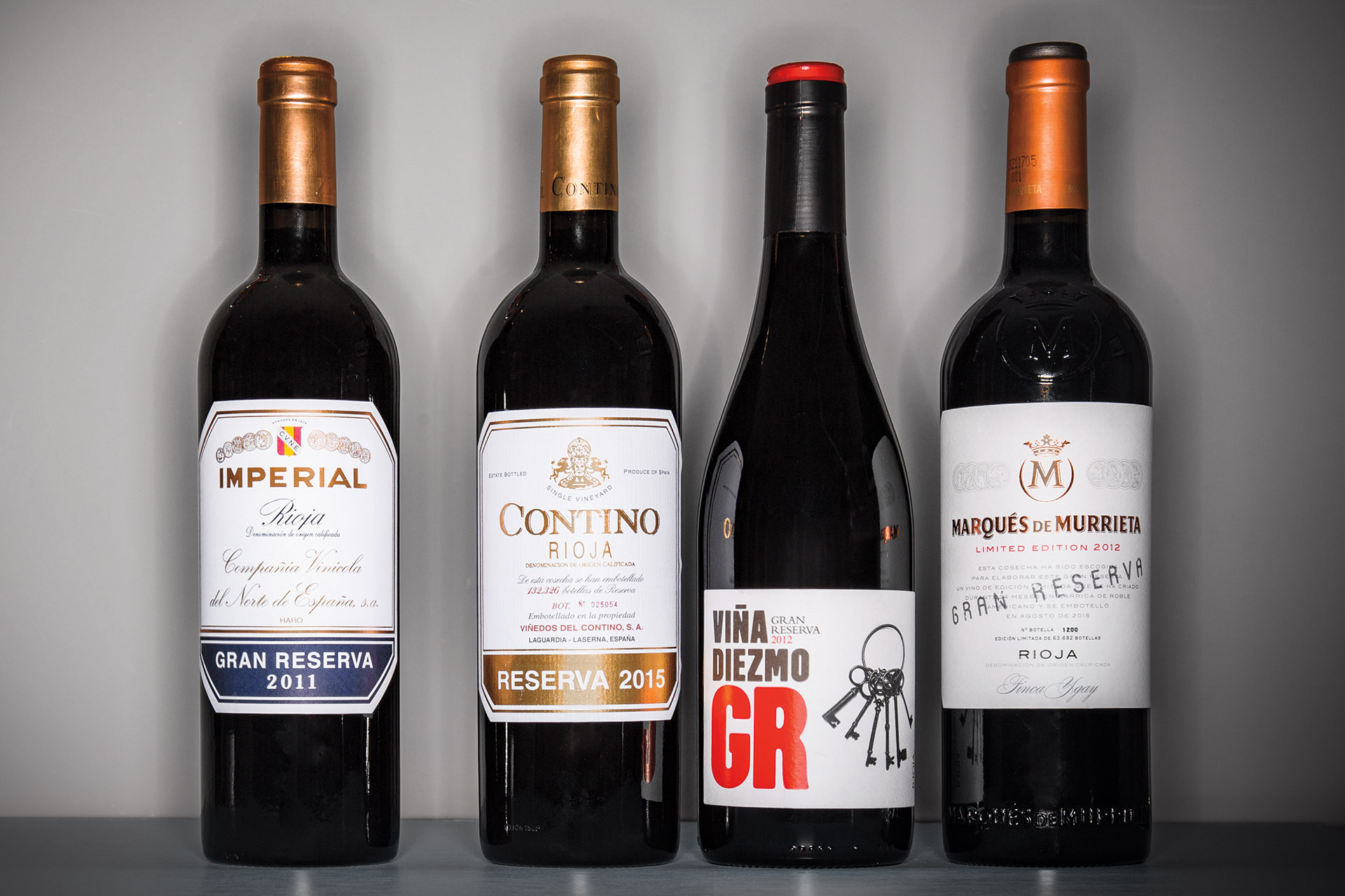 Behind Tempranillo, Spain's Signature Grape