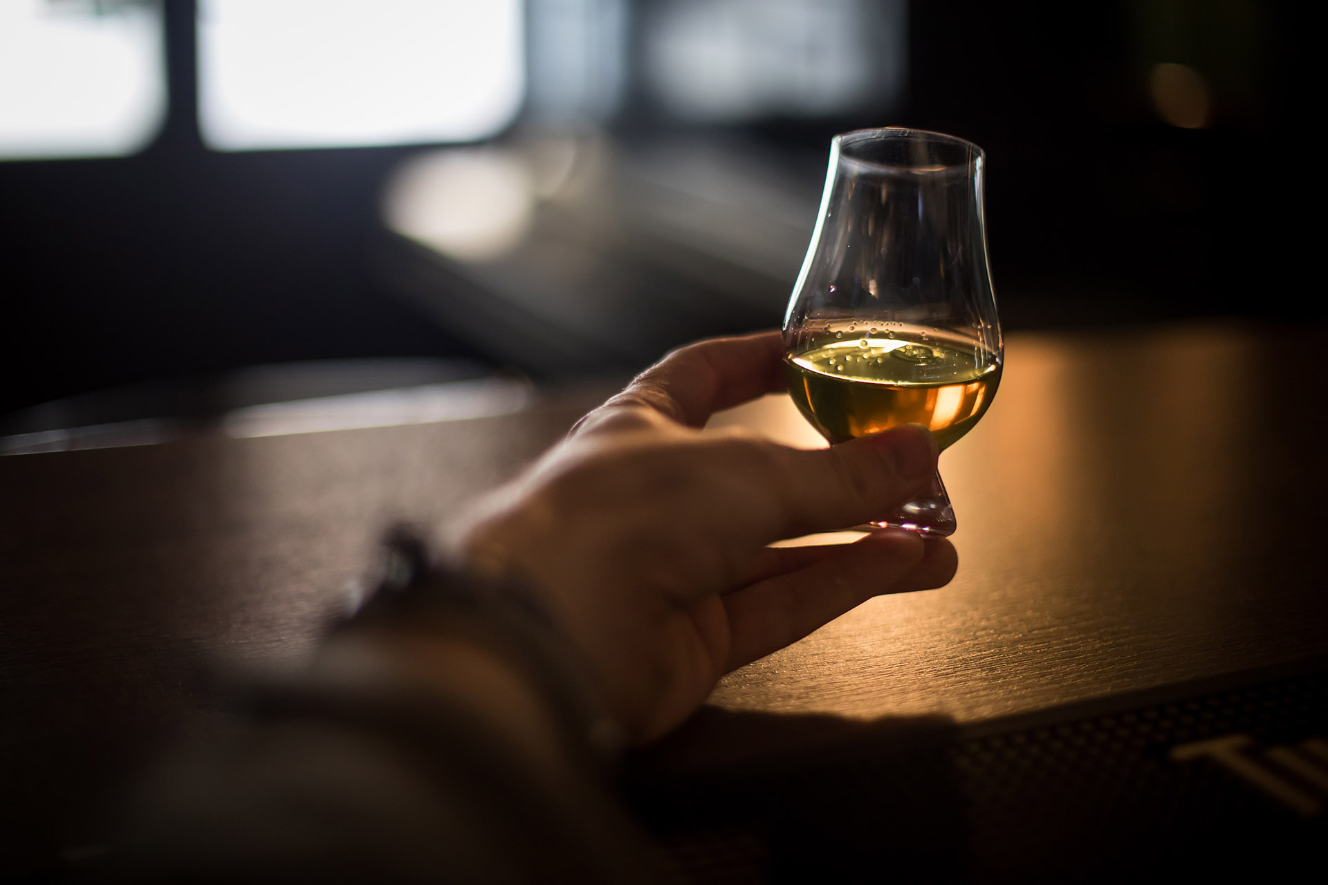 Why Ultra-Aged Spirits are Ripping You Off