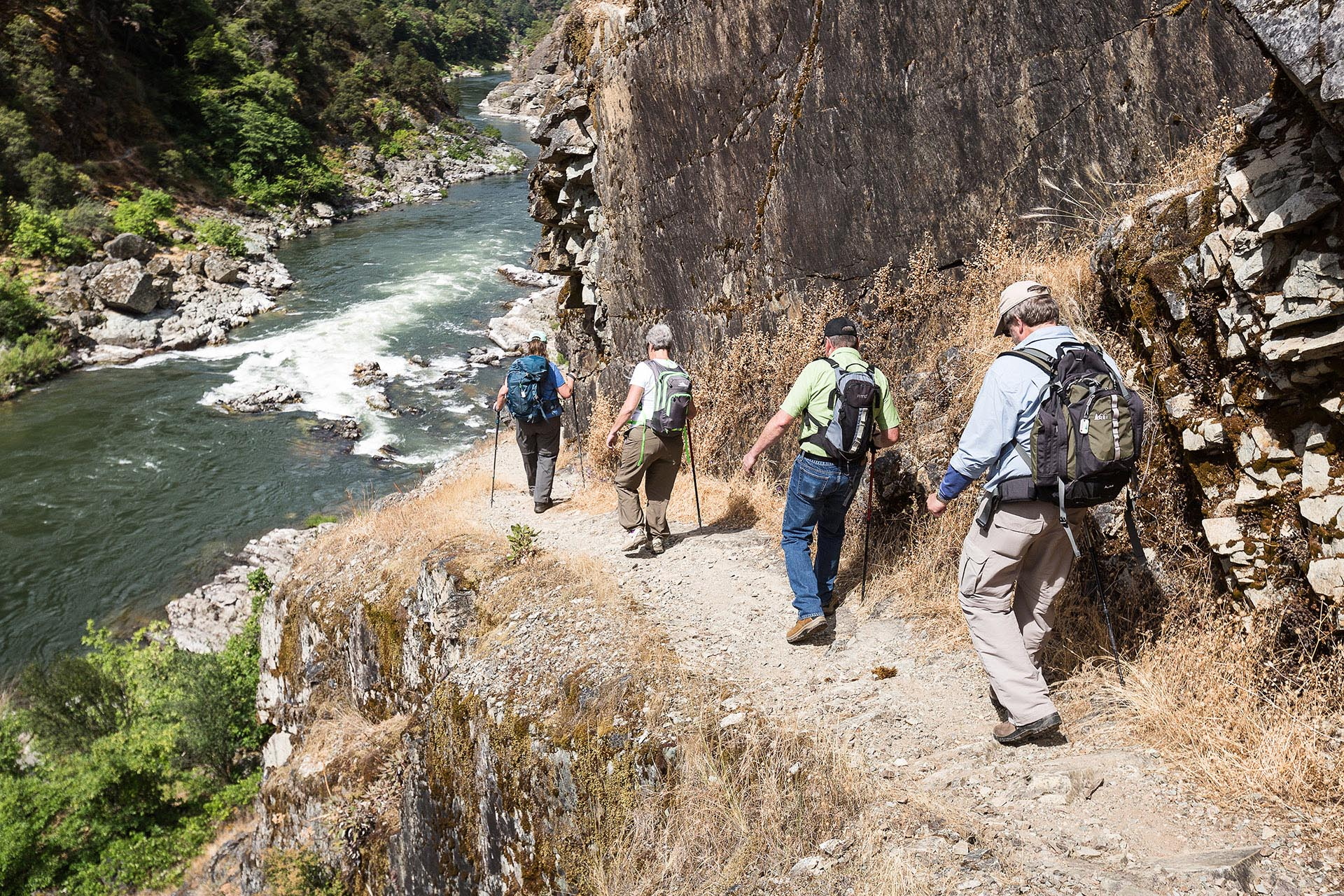 Alston Park hiking is an excellent way to gear up for a ... |Hiking Wine