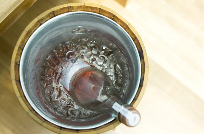 Three Quick Tips to Chill Wine Fast