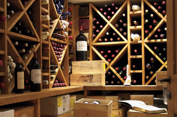A Quick Guide to Starting a Home Wine Collection