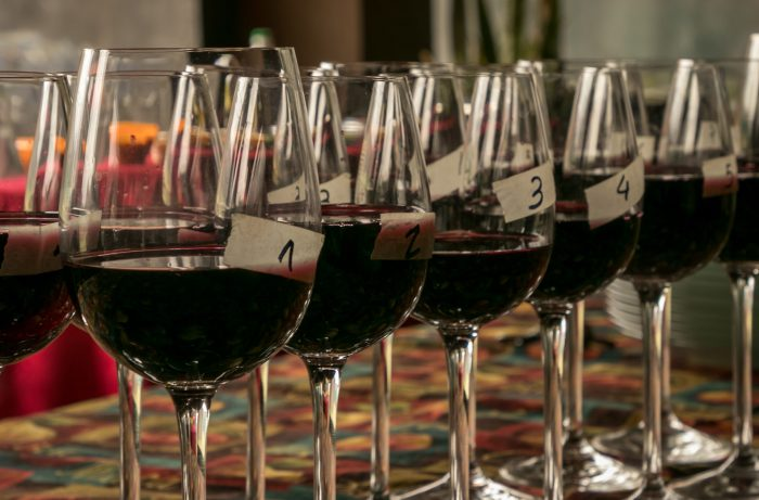 How Anyone Can Become a Sommelier