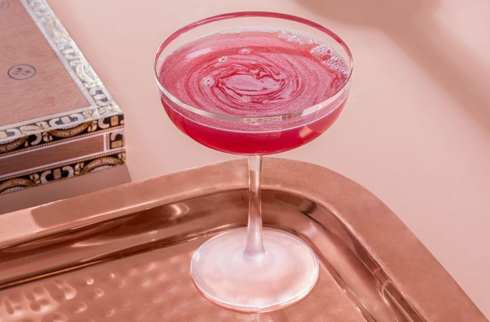 A Classic Cuban Cocktail to Please Wine and Rum Fans
