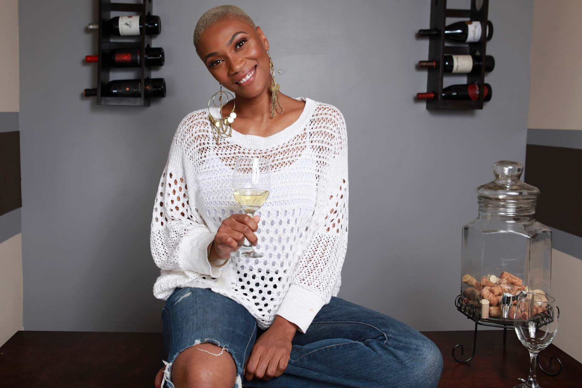 Black Women Entrepreneurs are Creating their own Space in Wine
