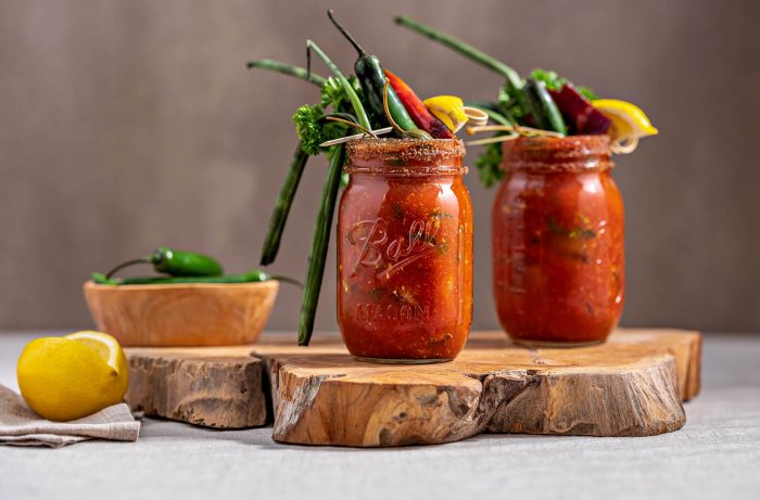 The Ultimate Bloody Mary Recipe Wine Enthusiast