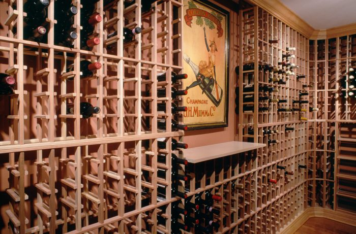 Restaurants Selling Off Their Wine Cellars Face a Catch-22